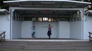 Yazoo - Situation Anna Nordbeck choreo