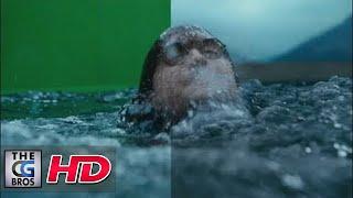 CGI VFX Breakdown Full HD: Harry Potter DH Part 2 by Baseblack