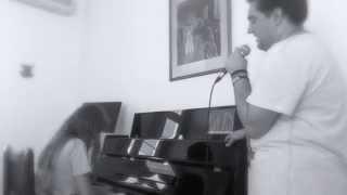 """Rosa Sangue"" by Amor Electro - Filipe Miguel e Marta RGP (Cover)"