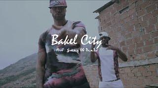 """Afrobeat Instrumental 2017 """"Bakel City"""" [Booba ✗ Benash Type Beat]"""