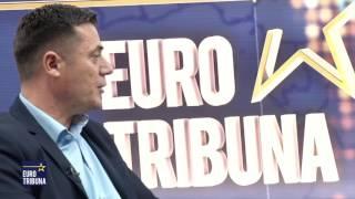 Eurotribuna P1 - Ilir Morina, Arben Berisha, Behxhet Mustafa