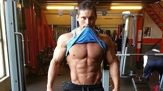 Motivation Fitness Music - Inkyz & Stu - PYRMYD - Tavi Castro
