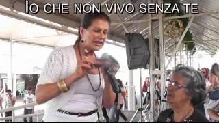 Io che non vivo senza te (Pino Donaggio) Inês de Rizardo