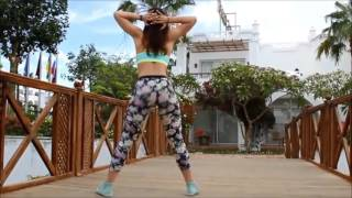 dj tronpetiya La Nueva Escuela Muevelo Asi Remix Por Flamenco 2017