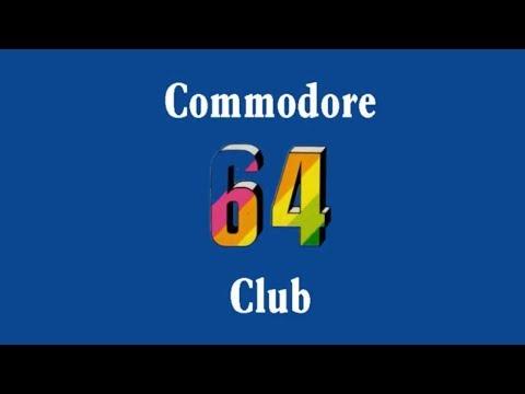 Commodore 64 par Sinvers: Últimos Lanzamientos, Verano 2020 --- C64 REAL 50hz