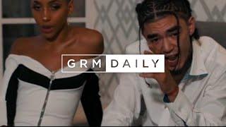 Peaky Saku - Contraband [Music Video] | GRM Daily