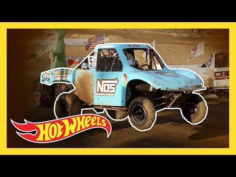 Race Day Winning Strategy   How To Race Like A Mod Kid   Mod Kids   Hot Wheels