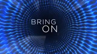 The Corrs - Bring On The Night - lyric video (edit)