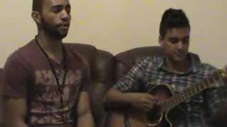 Juan Marcus e Vinícius - Saber amar (Cover - Fred e Gustavo)
