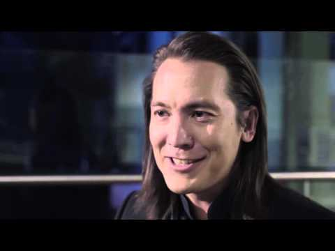 Mike Walsh Keynote Speaker at Connect 2016