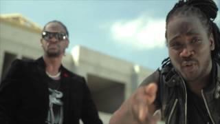 I-OCTANE FT BOUNTY KILLER- BADMIND A PREE (official video)