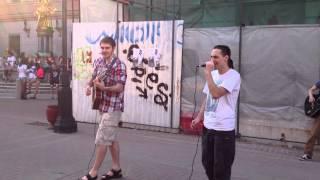 Lito и 100атм - Hurricane (30 Seconds to Mars - Hurricane (russian cover))