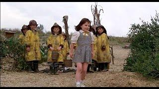 the little rascals (1994)- SCENE FIRE!! HD (3/7)