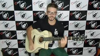 Gusttavo Lima - F.D.S. (Diego santana cover)