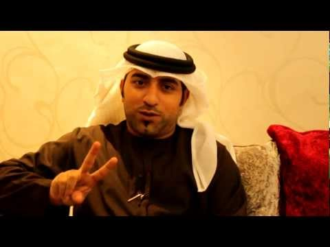 P.CON EGYPT 2012 MESSAGE (AVL HUSSEIN ALMALKI) – UAE