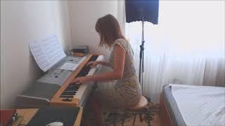 RuneScape: Baroque - Live Piano Cover