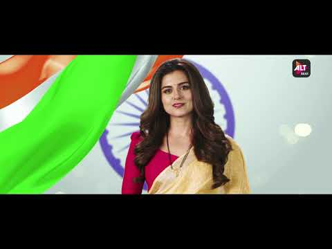 Happy Independence Day | ALTBalaji