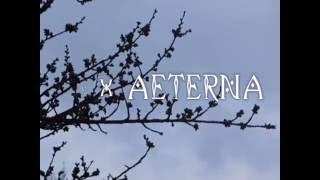 LVX AETERNA - Kirschblütenschnee