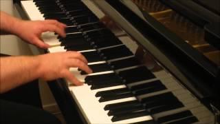 Gavotte in G - Georg Friedrich Händel  (VAM mCheck 2014)