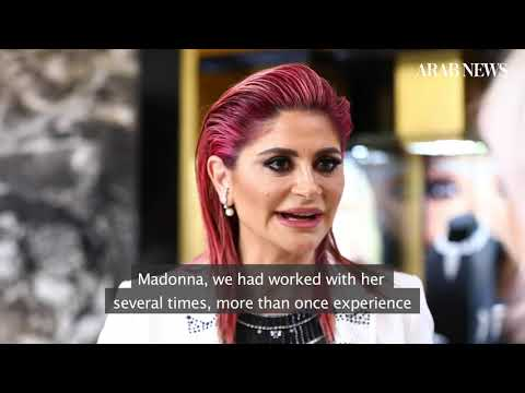 Co-owner of Lebanese label Yeprem discusses celebrity fans