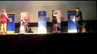 bailando tango cueca en el cine arte