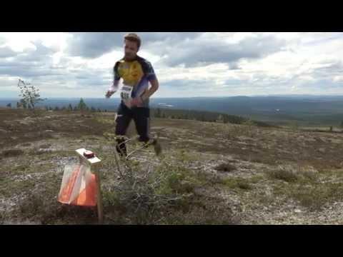 Den 41:a Idreveckan i orientering