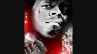 Lil' Wayne - Trouble**