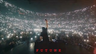 Skrillex- The Future (New song 2018)
