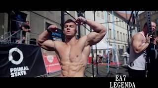 Stipke -(Workout Motivation Music Video)  EMINEM Till I Collapse (NEFFEX Remix)