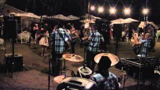 Grupo Los Exclusivos - Zapateado Mix Grupo Norteño en Los Angeles Riverside San Bernardino Orange Ca