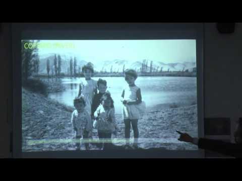 Kingston University -  Urbanization+ Presentation Armando Caroca
