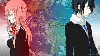 Nightcore- No Pain No Game