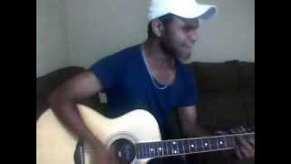 Tua palavra - Júka voz e violão