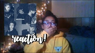 WHY DON'T WE - BIG PLANS [REACTION]