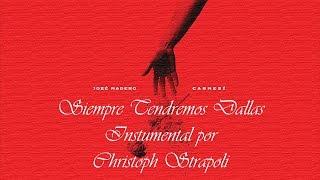 José Madero - Siempre Tendremos Dallas (Instrumental Cover & Lyrics) Karaoke