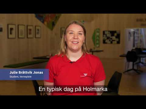 Vernepleiestudiet - Høgskolen i Molde
