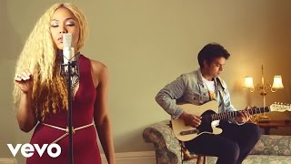 Nikisha Reyes - Misty Blue (Cover) ft. James Burrows