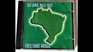 Chriss Bhragga Musica Eu amo O Meu Pais