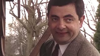 Crazy Golf | Official Mr. Bean