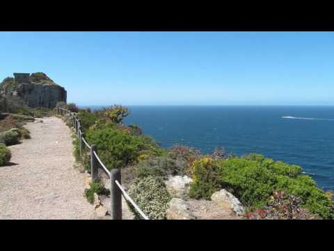 Cape Point – South Africa