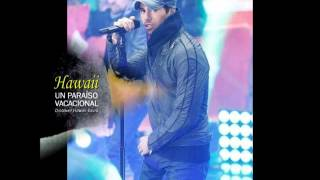 Enrique Iglesias - Noche Y De Dia ft. Yandel & Juan Magan (NEW) 2015