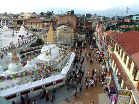 nepalese oddessy-part 1