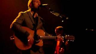 David Gray: Everytime, Melkweg, Amsterdam