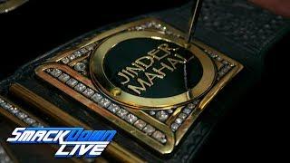 Se añade el nombre de Jinder Mahal en las places del campeonato mundial de WWE