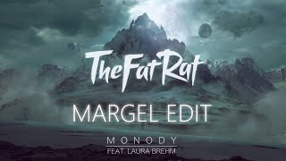 TheFatRat - Monody ft. Laura Brehm (vocal mix)