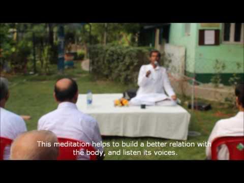 Innovative Yoga Education Videos of Sri Joydip Ashram-4