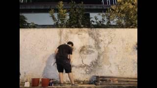 Debris / Destroços - Works by Alexandre Farto aka Vhils (Teaser2)