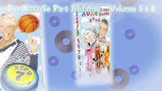 Submarino.com.br | Box Xuxa Só para Baixinhos 5 a 8 - 4 DVD´s- 4 DVDs