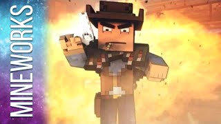 "♫ ""My Revolver"" - A Minecraft Parody of ""Wake Me Up"" By Avicii"