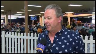 2018 Magic Millions Perth Yearling Sale - Day Two Wrap